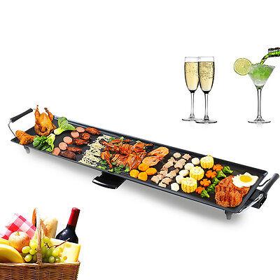 Домашний гриль Electric Teppanyaki Table Top
