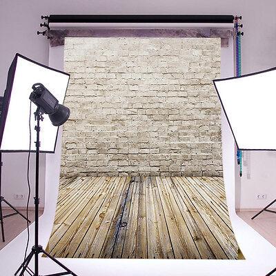 Справочный материал 3X5FT Retro Brick Wall