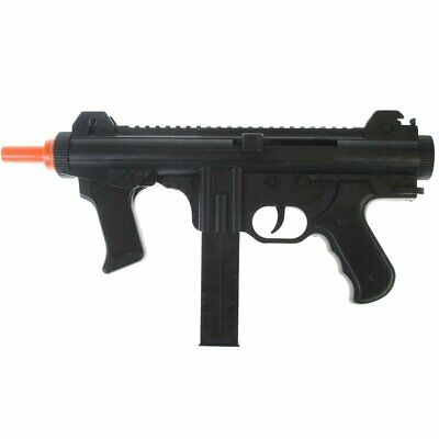 Dark Ops Airsoft Spring Power P1238 Mini SMG Tactical Soft A