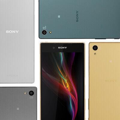 Sony Xperia Z5 E6653 32GB GSM FACTORY UNLOCKED Octa Core Smartphone 23MP