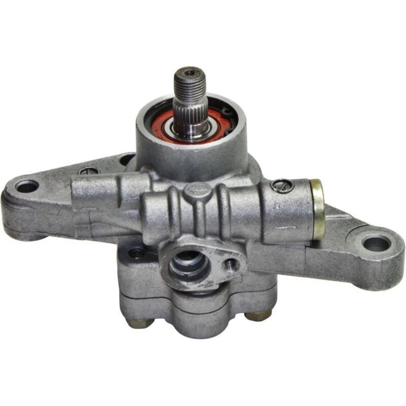 Acura TL Power Steering Pump