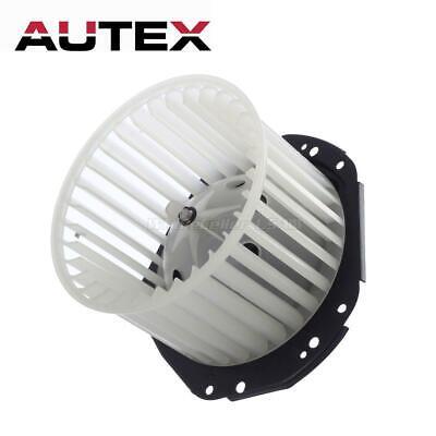 Heater Blower Motor & Fan Cage 3067867 For GMC V1500/V2500/K1500/Pickup/Suburban