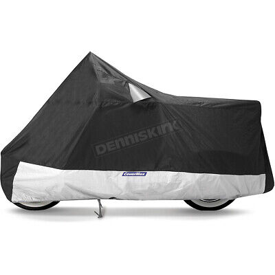 - CoverMax Touring/Full Dress Deluxe Motorcycle Cover - CMD-150
