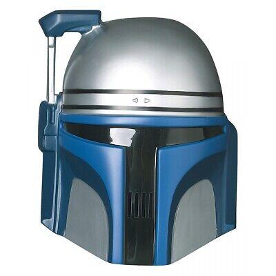 Adult Jango Fett Mask Costume Accessory Adult Star Wars Halloween