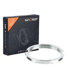 K&F Concept Adapter for M42 Lens to PK Pentax K Mount K-5 K-r K-x K7 K200 DSLR