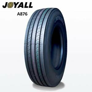 11R22.5 A876 All position Joyall premium Truck tire factory Perth Perth City Area Preview