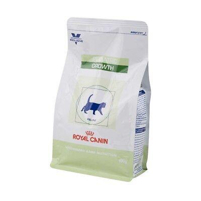 Royal Canin VCN Pediatric Growth Cat - Dry Food 400g