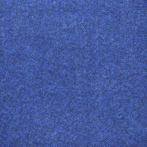Giacca-Uomo-Su-Misura-In-Tweed-blu-chiaro-scuro-sportiva-peso-Winter