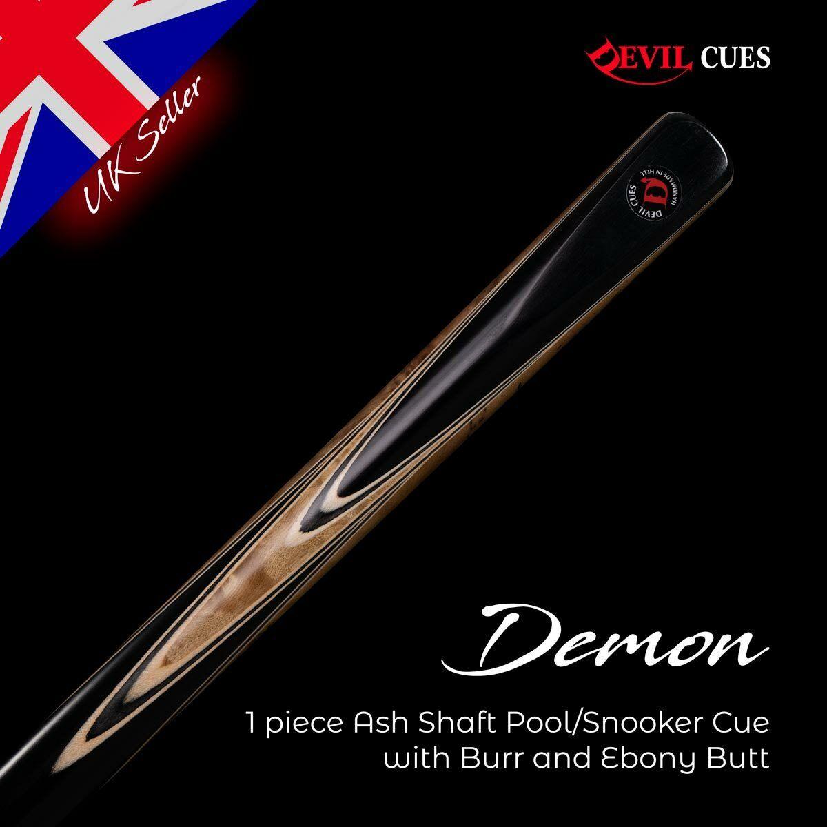 Devil Cue 'Demon' 57