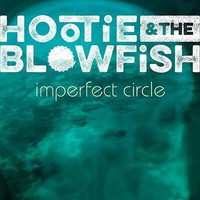 Hootie & the Blowfish - Imperfect Circle - Audio CD - NEW - Free Shipping