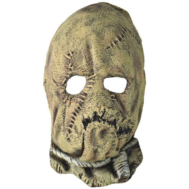 Scarecrow Costume Mask Kids Batman Begins Scary Horror ...