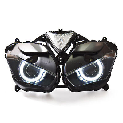 KT LED Headlight for Yamaha R3 R25 2015-2018