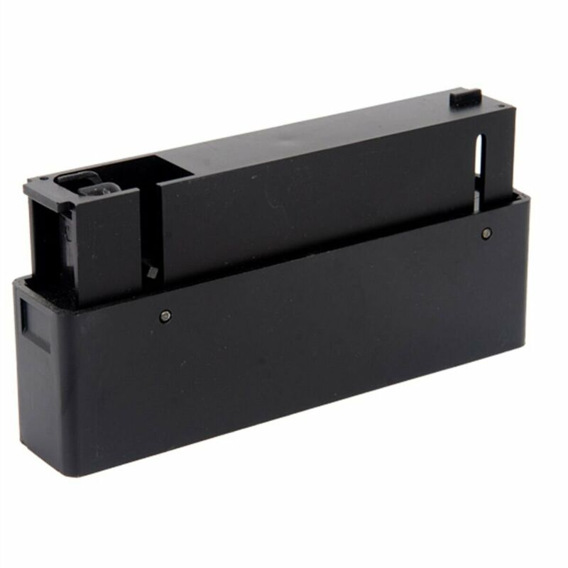 M57 Airsoft Magazine Clip for M57P Double Eagle 6mm L96 Airsoft Sniper Rifle