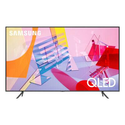 """Samsung QN65Q60TA 65"""" QLED 4K UHD Smart TV"""