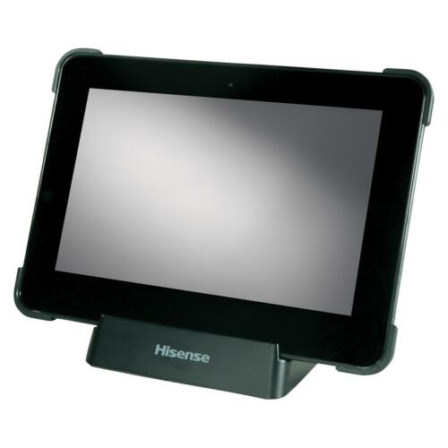 Hisense Tablet HM618 MSR Win 10 Restaurant Bar Retail POS w/Docking Station NEW
