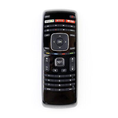 US NEW VIZIO XRT112 IHEART Remote for vizio LCD LED TV E500I-B1E E502AR E550I-A0