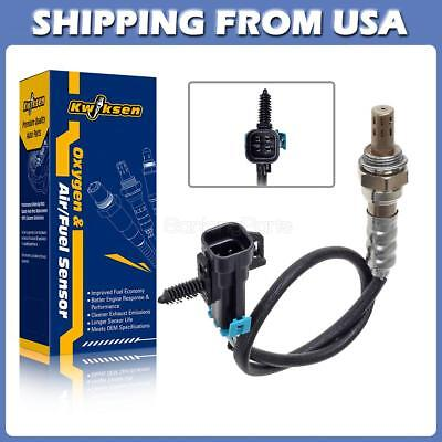 Oxygen O2 Sensor 2 Downstream For Chevrolet Silverado 1500 1999-2002 4.8L 5.3L