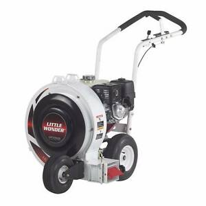 Little Wonder Garden Leaf Blower – Honda Engine - Brand New Wagga Wagga Wagga Wagga City Preview