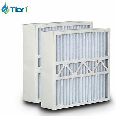 Lennox 20x20x5 Merv 11 Replacement AC Furnace Air Filter (2 Pack)