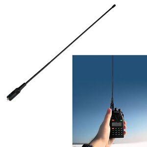 NA-771 SMA-Female Dual Band 144/430Mhz 10W High-gain Antenna For Baofeng BF-UV5R