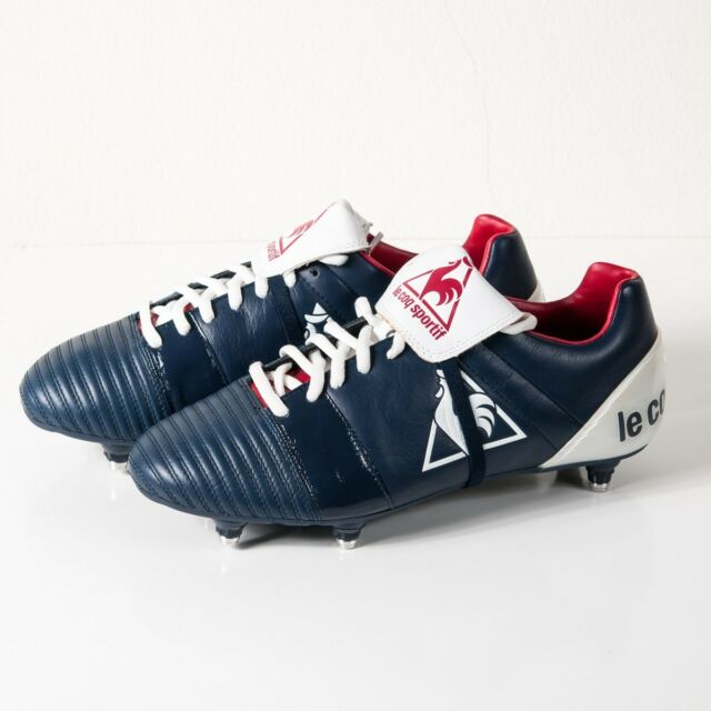 a14243a8e ... aliexpress new le coq sportif rugby shoes size eu42 uk8 us9 jpn27 mens  shoes gumtree australia