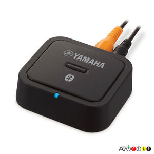 Yamaha Yba Bluetooth Audio Receiver