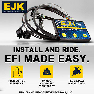 16-17 Victory Motorcycle all Models EJK Fuel Injection Controller Tuner 9120448