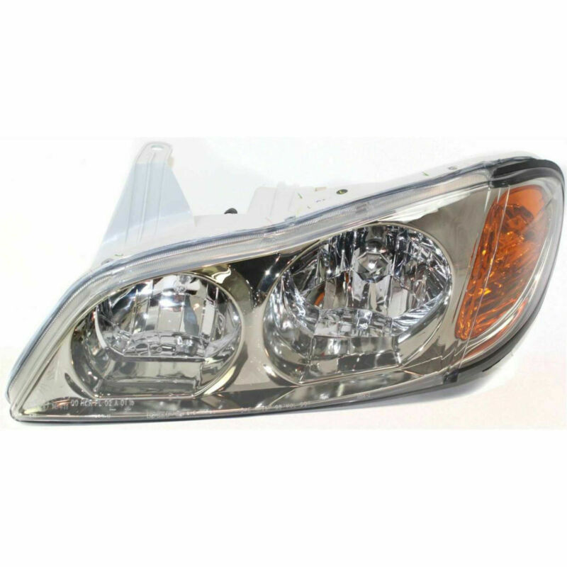 NEW HEADLAMP ASSEMBLY DRIVER SIDE FITS I30 WITH TOURING SPORT PACKAGE IN2502103