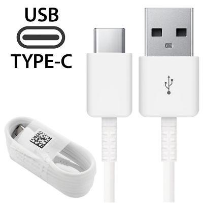 Genuine Samsung Galaxy S8/S9+ Plus Tipo C USB Cargador Sincronización C-Cable, usado segunda mano  Embacar hacia Argentina
