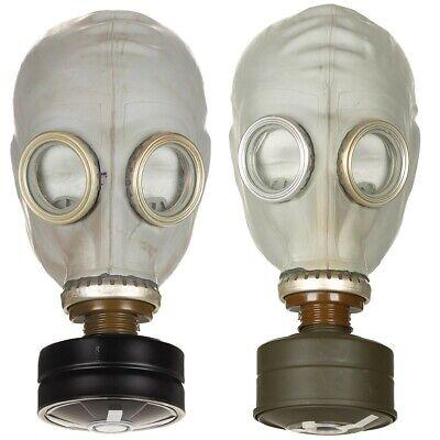 Russische Schutzmaske ABC Gasmaske GP5 (1 stk.)