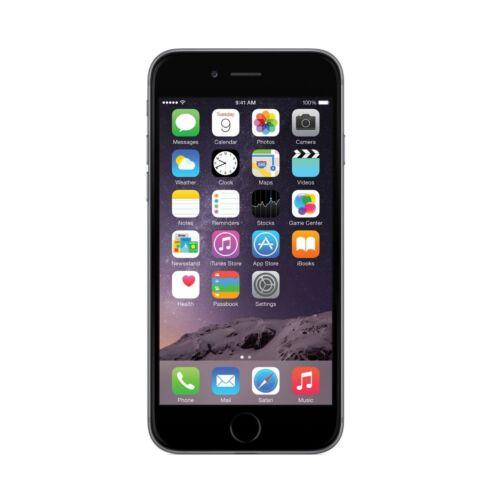"Apple iPhone 6 Plus 64GB ""Factory Unlocked"" 4G LTE 8MP Camera Smartphone"
