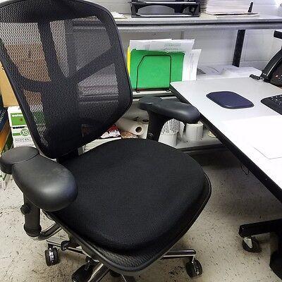 Conformax New Era Office Gel Seat Cushion