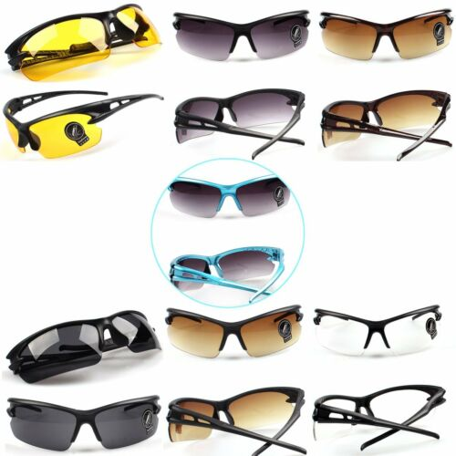 46eee1cebd8 Cycling Driving Fishing Riding Glasses Outdoor Sport Polarized Sunglasse  Goggles