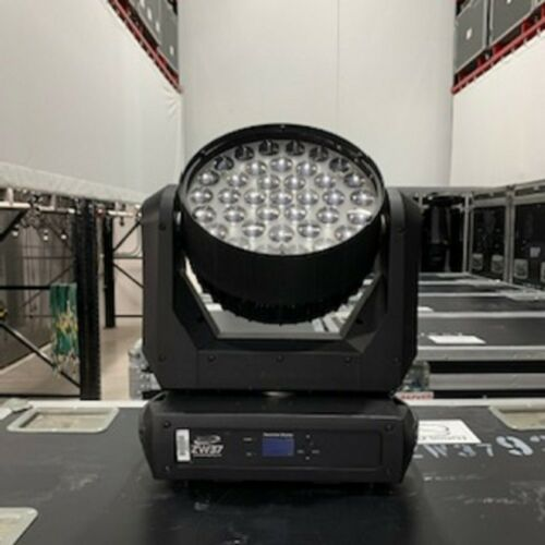 Elation ZW37 LED Wash RGBW Moving Light