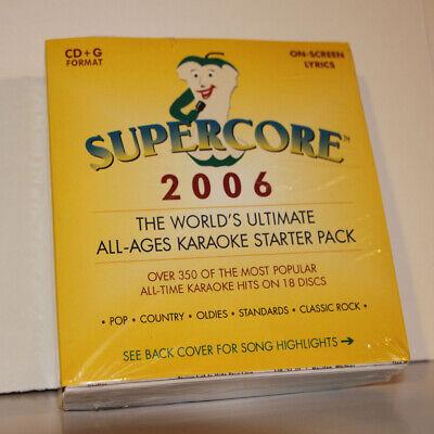 Karaoke CDGs, DVDs & Media - Cdg Karaoke Discs