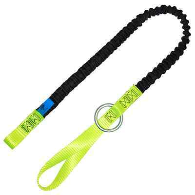 Stein Tool Strop 25mm Bungee, Yellow & Black Arborist Chainsaw Strop