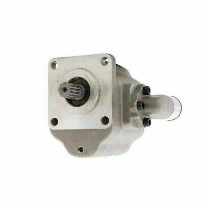 Hydraulic Pump Fits Jd 110 Compact Loader Backhoe