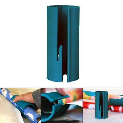 1x Cutting Sliding Wrapping Paper Gifts Roll Cutter Made Easy and Fun