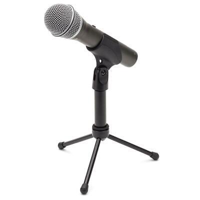 Samson Q2U Recording and Podcasting Pack with USB/XLR Dynami