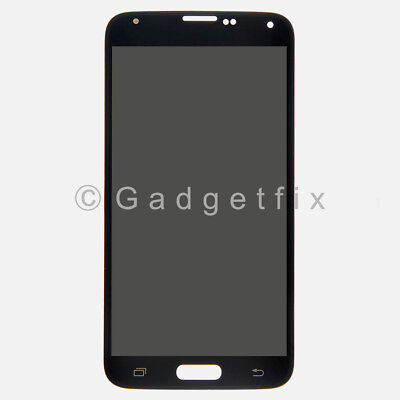Used, US New Display LCD Touch Screen Digitizer Replacement For Samsung Galaxy S5 G900 for sale  Westminster