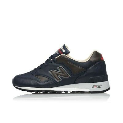 "NEW BALANCE 577 MADE IN ENGLAND ""ELITE GENT PACK"" M577GNB pelle 576 1500 991 998"