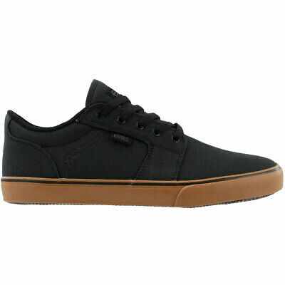 Etnies Skateboard Shoes Division Black/Gum