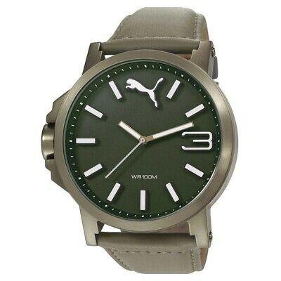 Puma Reloj de Pulsera Reloj para Hombre Ultrasize PU103461004