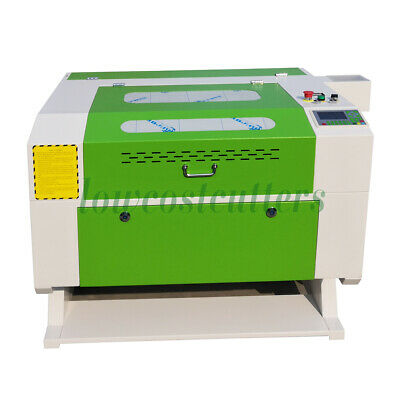 New100w Co2 Laser Cutter Engraver 500x700 Mm New Hot Sale