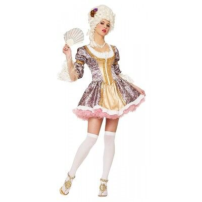 Marie Antoinette Halloween Costume (Marie Antoinette Costume Adult Halloween Fancy)