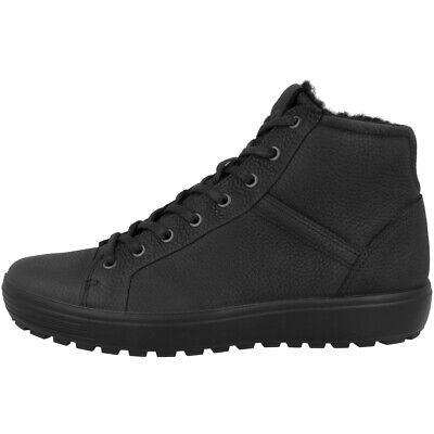 Ecco Schuhe Herren Sneaker Test Vergleich +++ Ecco Schuhe