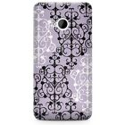 Purple Case and Cover for Samsung Galaxy Ace Duos