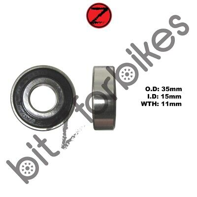 Wheel Bearing Rear L/H Suzuki EN 125 -2A (2005)