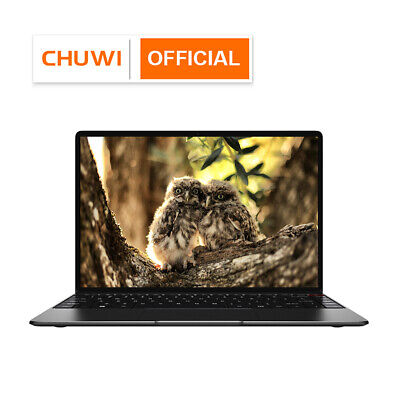 "CHUWI HeroBook 14.1"" Laptop Windows 4+64+256G SSD borderless Ultra-thin Notebook"