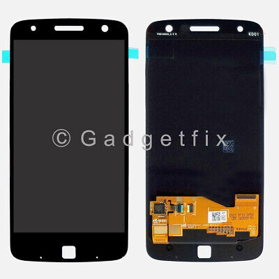 Version Lcd - Motorola Moto Z Droid Edition XLTE XT1650-01 LCD Display Touch Screen Digitizer
